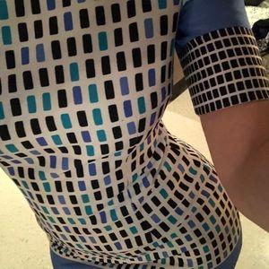 Tahari Dresses - Professional work/ also happy hour dress!